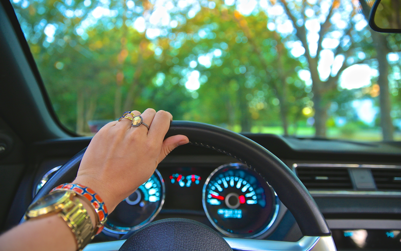 labor day road trips