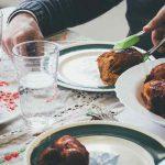 non-traditional thanksgiving recipes